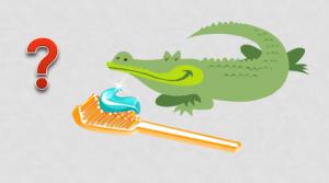 logo Krokodyl