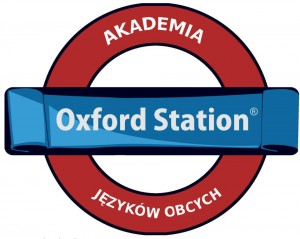 oxford station logo